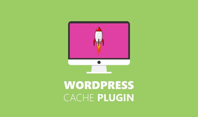 3 Plugins WordPress Cache Untuk Mempercepat Website
