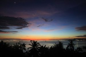 6 Lokasi Sunset Kece di Padang Sumatera Barat