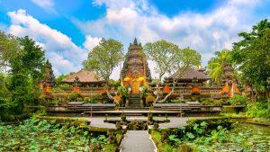 Menikmati sensasi Ubud Bali di Kota Malang