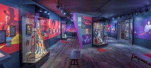 Seru-seruan di Museum Musik Indonesia Kota Malang