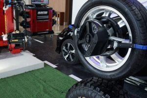 Dapatkan Alat Spooring 3D Mobil Terbaik Hanya di MesinBengkel.com